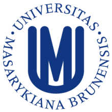 Masaryk University located in Brno